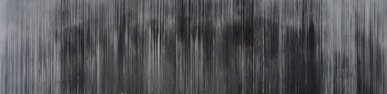 Galerie Benjamin Eck München Öl auf Leinwand