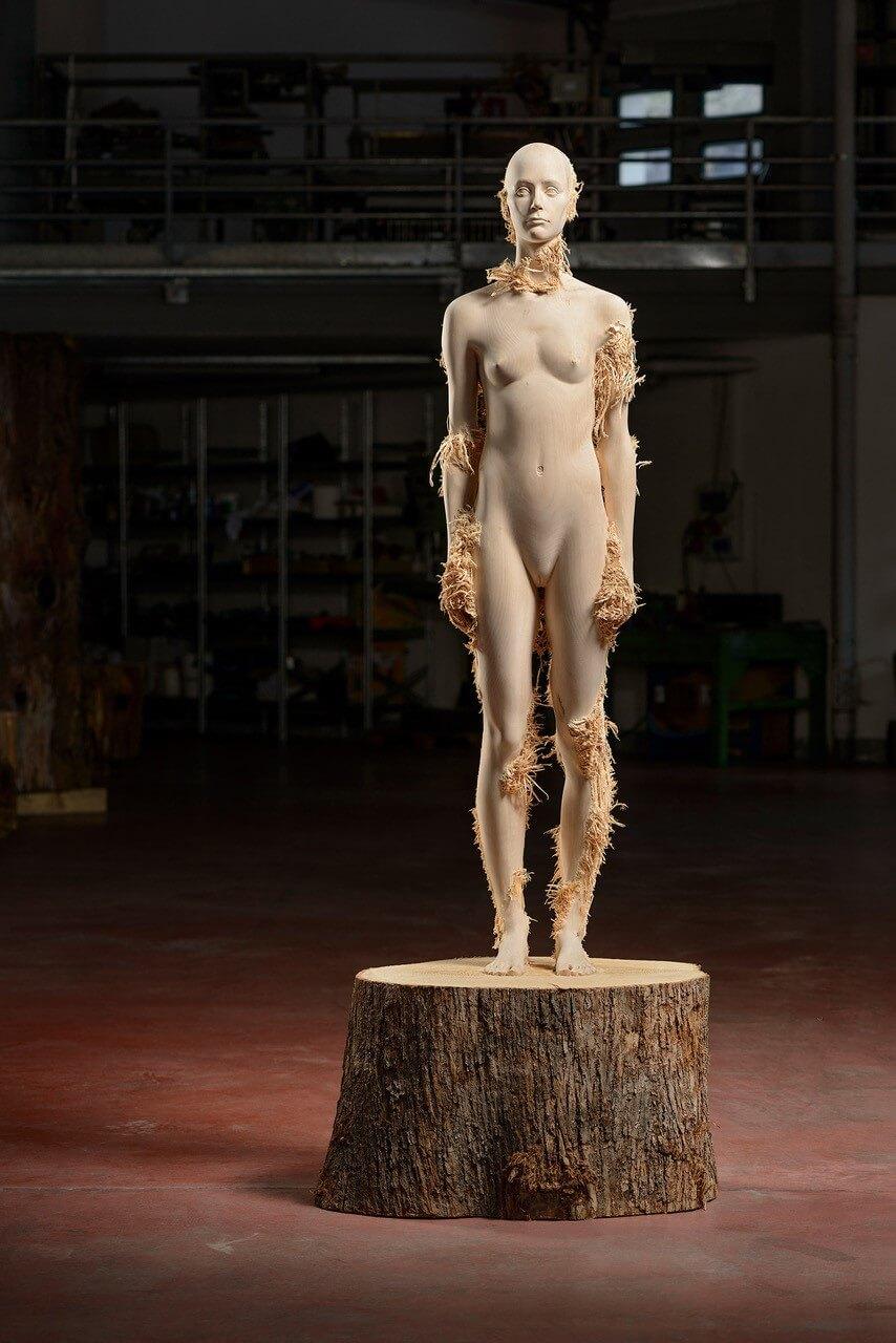 Galerie Benjamin Eck München Lindenwood