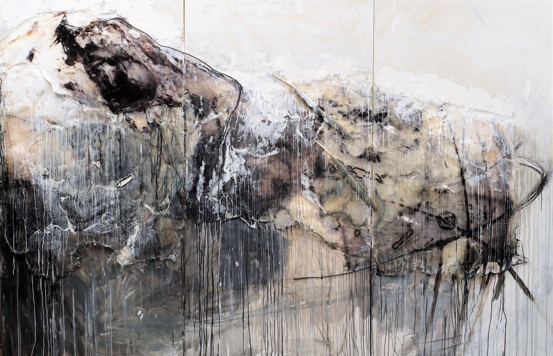 Galerie Benjamin Eck München Öl, Acryl,  natürliche Polymere, Polyesther, Fototechnik