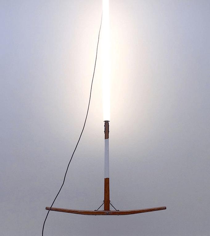 Galerie Benjamin Eck München Installation