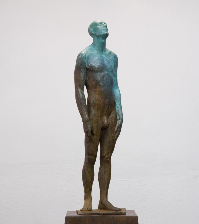 Galerie Benjamin Eck München Bronce