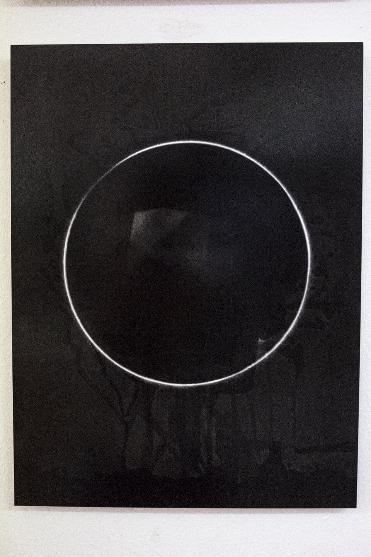 Galerie Benjamin Eck München Baryt fine art paper