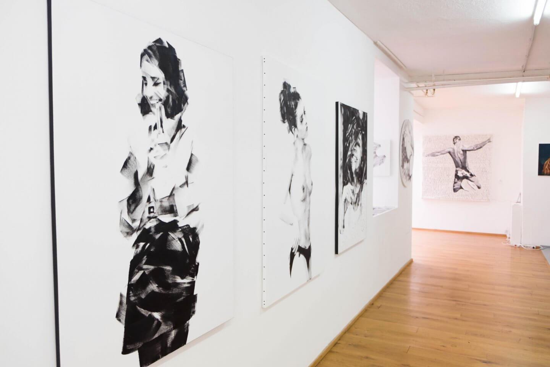 Galerie Benjamin Eck München