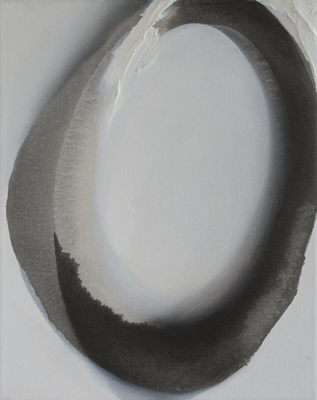 Galerie Benjamin Eck München Oil, Acryl, Ink on canvas