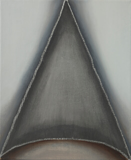 Galerie Benjamin Eck München Mixing technique on canvas