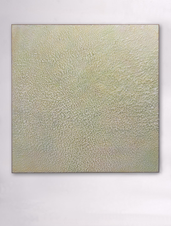 Galerie Benjamin Eck München Paraffin ( Wax )