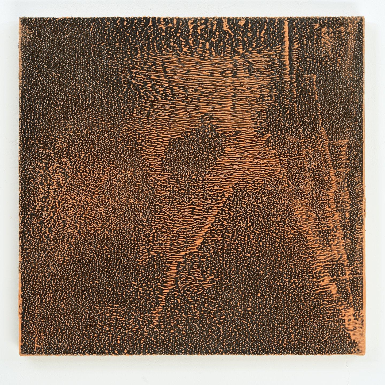 Galerie Benjamin Eck München Paraffin