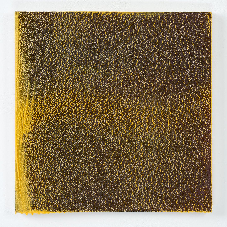 Galerie Benjamin Eck München Paraffin (Wax)