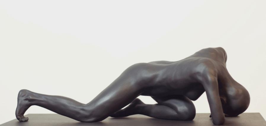Galerie Benjamin Eck München Bronze