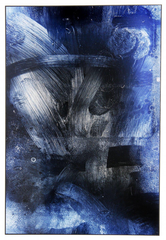 Galerie Benjamin Eck München SOFIE BJÄRNRAM 'Accidentally in context', oil on canvas, 150cm x 110cm, 2016