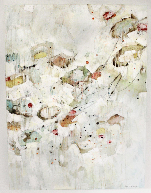 Galerie Benjamin Eck München SABINE ENDRES