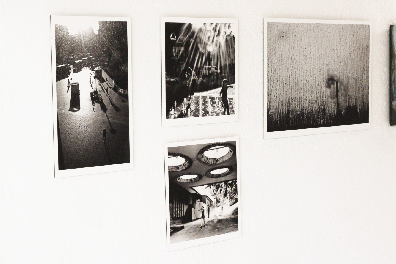 Galerie Benjamin Eck München DIMITRY ITKIN Serie: 'Made in Ukraine', FineArt Paper on Alu-Dibond', 2016