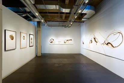 Galerie Benjamin Eck München Ausstellungsansicht