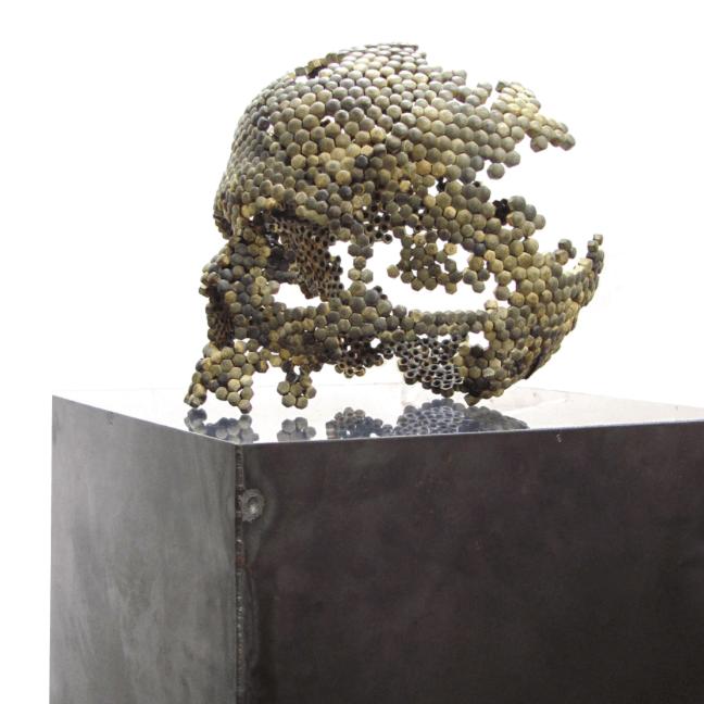 Galerie Benjamin Eck München Iron